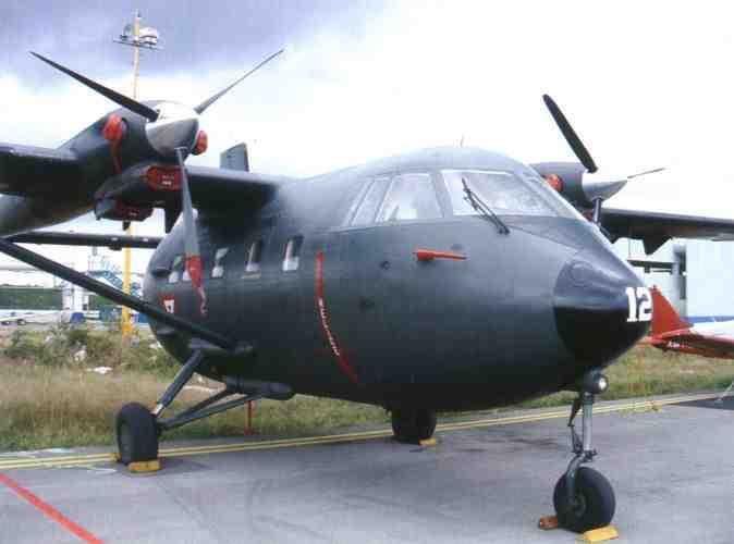Arava  FAM Erfz43
