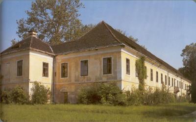Stari dvorci i kurije u mom kraju F095zb