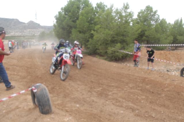 Quedada Motocross 50/80cc Elche F2k2tl