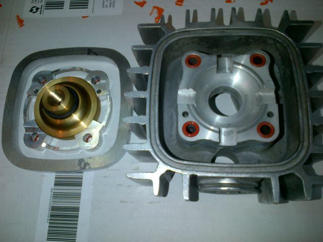 Puch Cobra - Motor De Agua By GMLeon Fapg2f