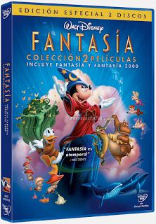Los Clasicos Disney Fbvomr