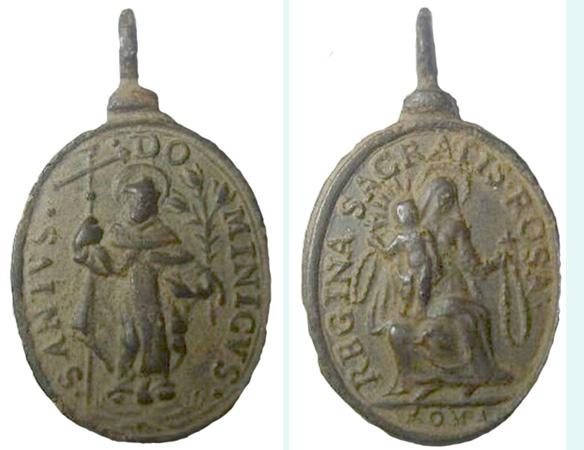 Proyecto recopilación medallas Santo Domingo de Guzmán  - Página 2 Fdvlax