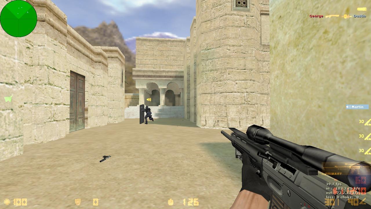 [ درس ] تحميل اسلحة جديدة HD وكونفيج قوي وبخاخ حرف B ل Cs 1.6 by Youssef Ben Fraj Fn8cjt