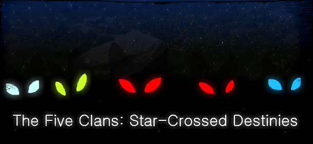 The Five Clans: Star-Crossed Destinies