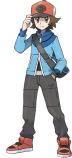 Pokémon Guardian Of The Seas / Guardian Of The Sky Ibc0nl