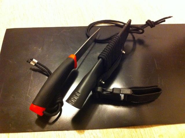 Morakniv Craftsmen knife 840 - Tuning  Io0kg0