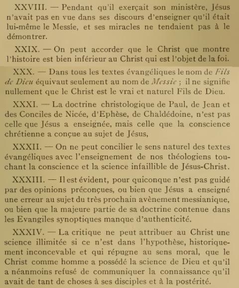 Décret «Lamentabili sane exitu» de Saint Pie X, du  3 juillet 1907 Iwrjb6