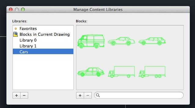[分享]工具選項板及設計中心 - 實務應用篇 Jhymvs