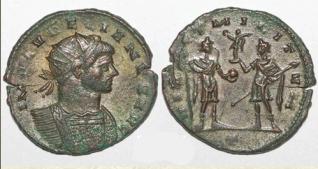 Identification monnaie Romaine (probablement) Jjwcw7