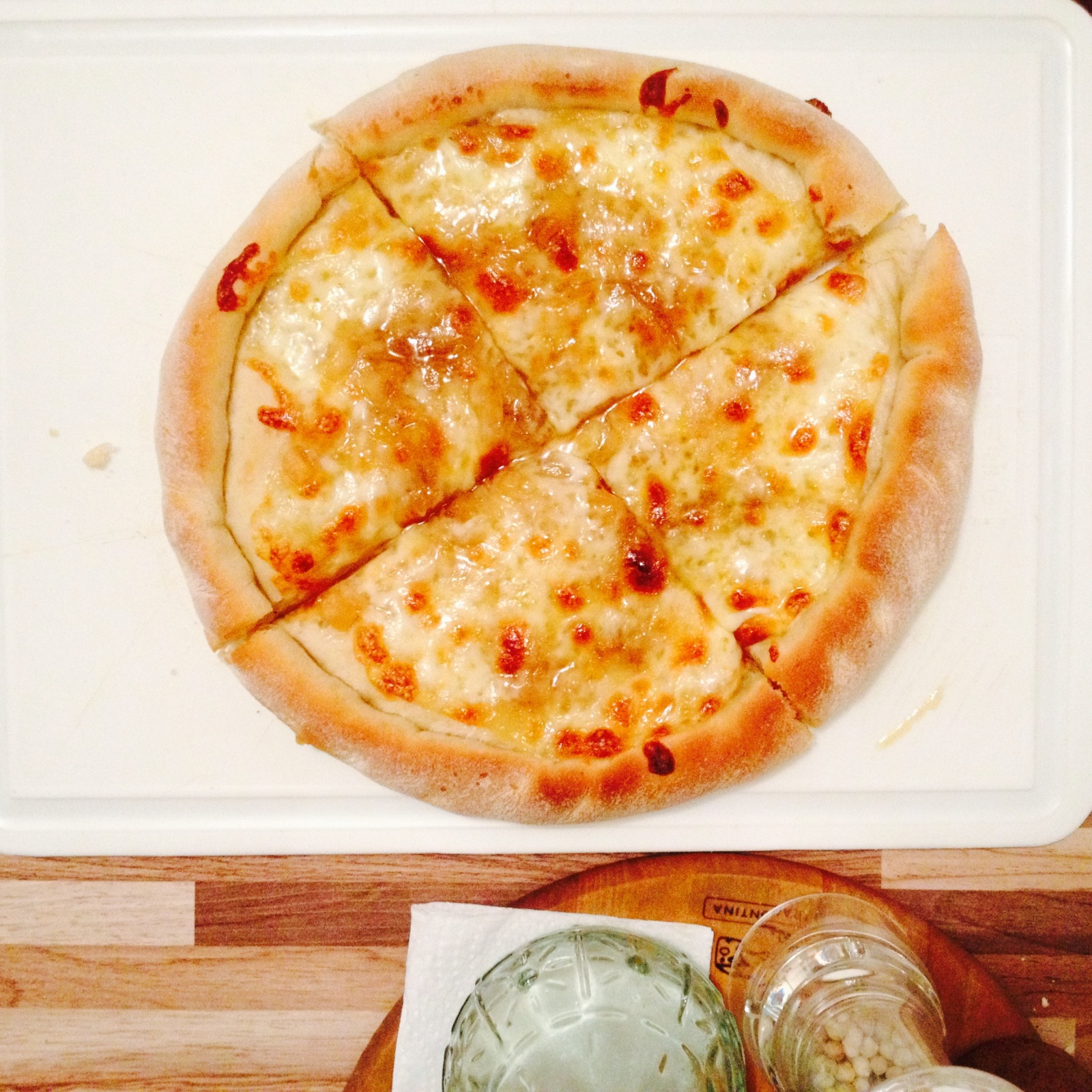 Ajuda com massa de pizza que não cresce Jsh9bm