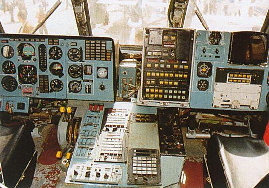 مروحية الاواكس الروسية KA-31  Jua62a