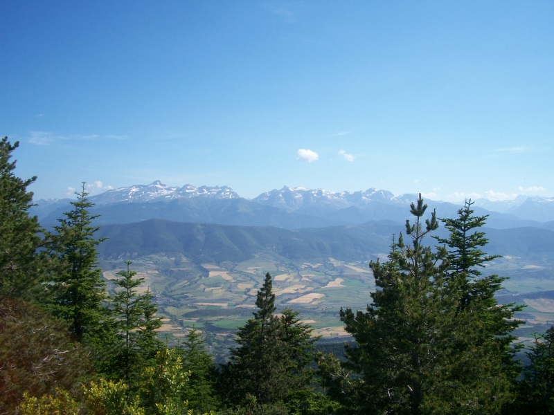 Unos días en el Pirineo K4jort