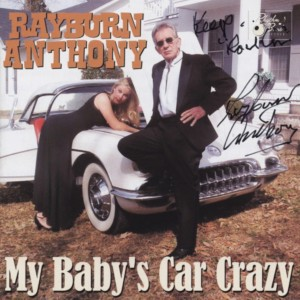Rayburn Anthony - Discography (24 Albums) Mbs4ft