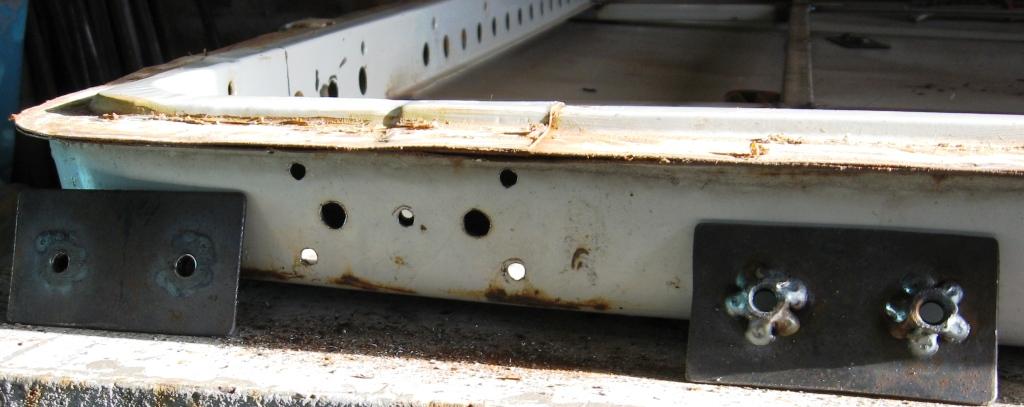 Скиф с ходовой от ЗАЗ 968м Mihpj8