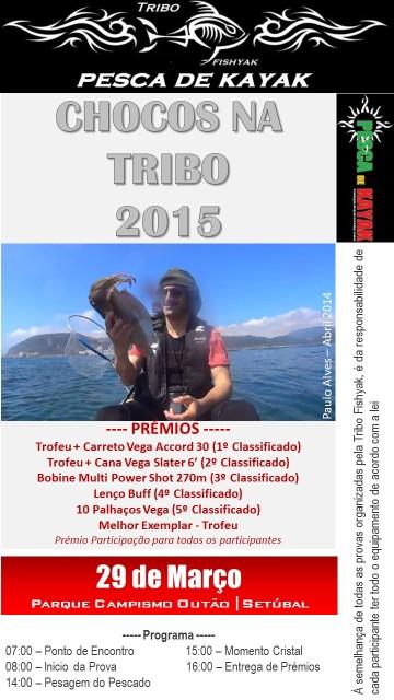 CHOCOS NA TRIBO 2015 Mrek9e