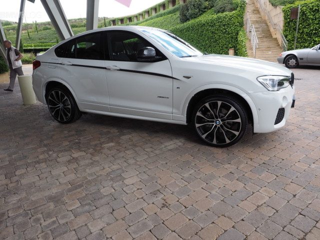BMW X4 Tuning Performance M Mu7q6v