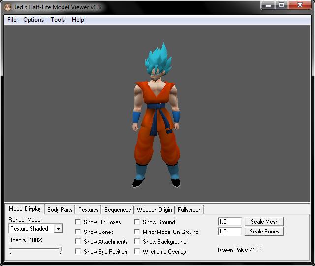 [Model Sin Amxx] Goku FNF SSGSS by sesshomaru - Página 2 N2nb80
