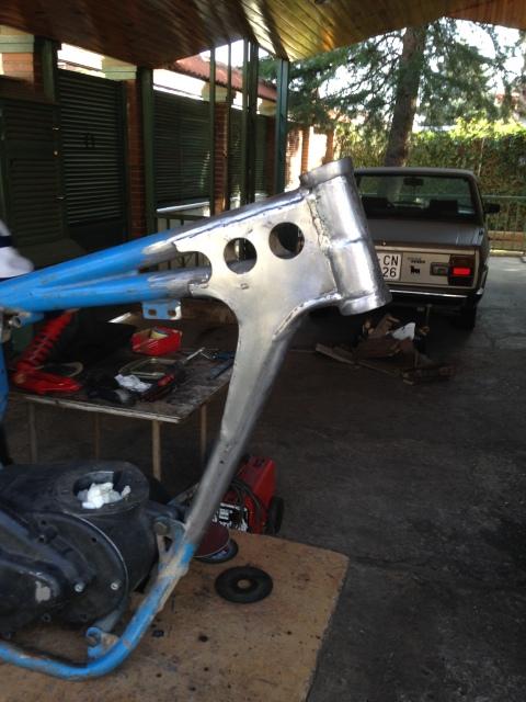 Proyecto Bultaco Pursang Supercross 250 Nbx9v8