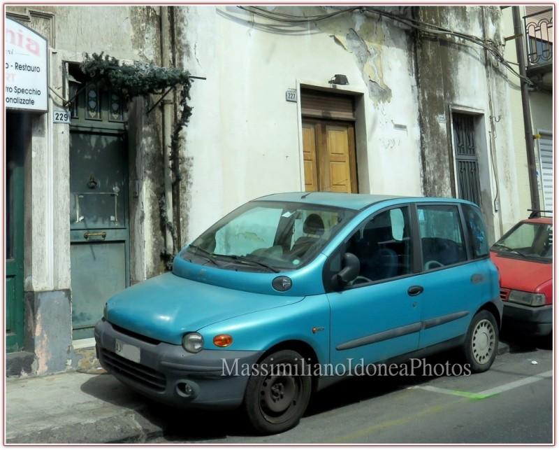 Avvistamenti di auto con un determinato tipo di targa - Pagina 4 Nm1552
