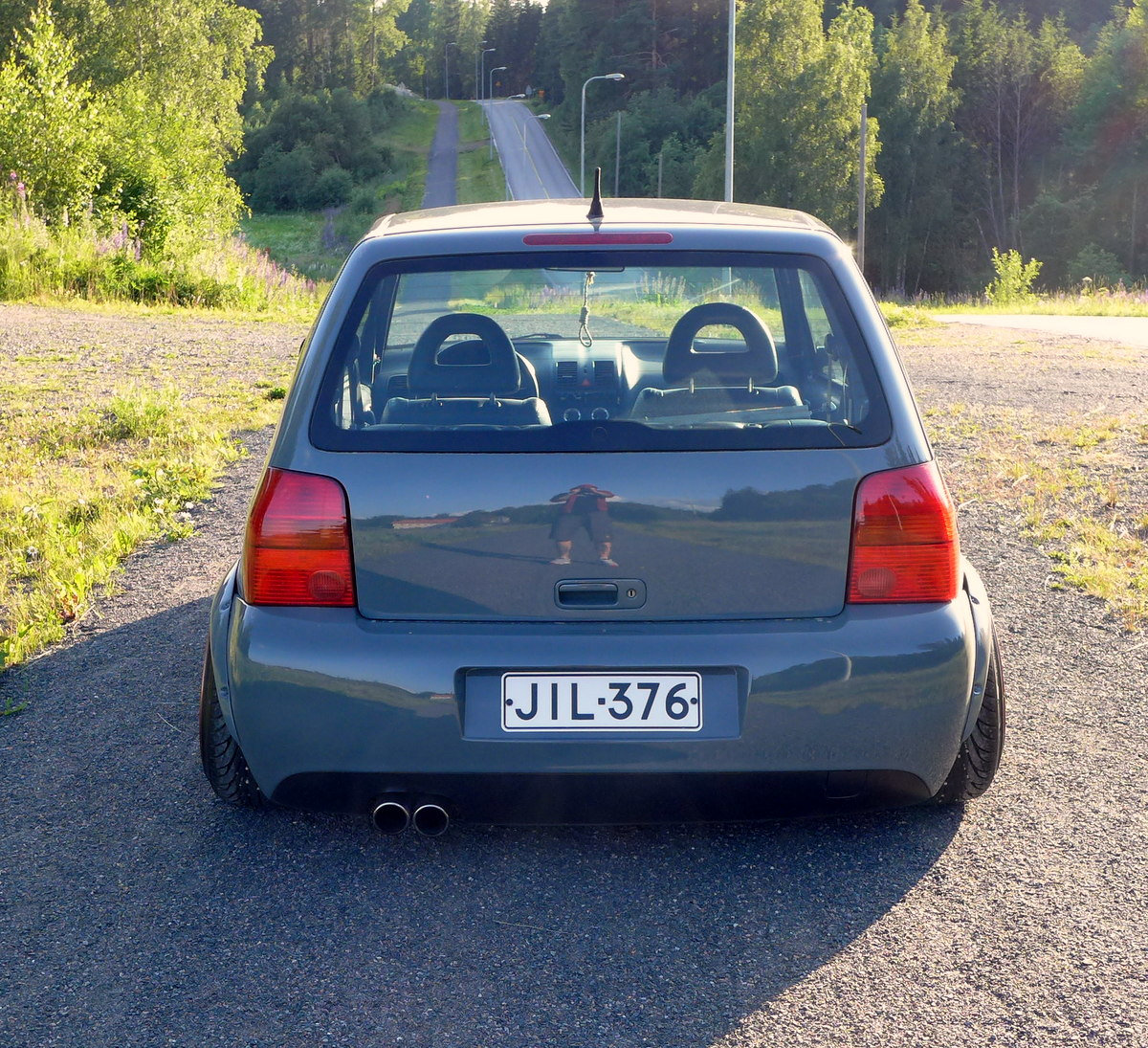 Wheelback: Baby Bender - Lupo - Sivu 7 Nnp45k