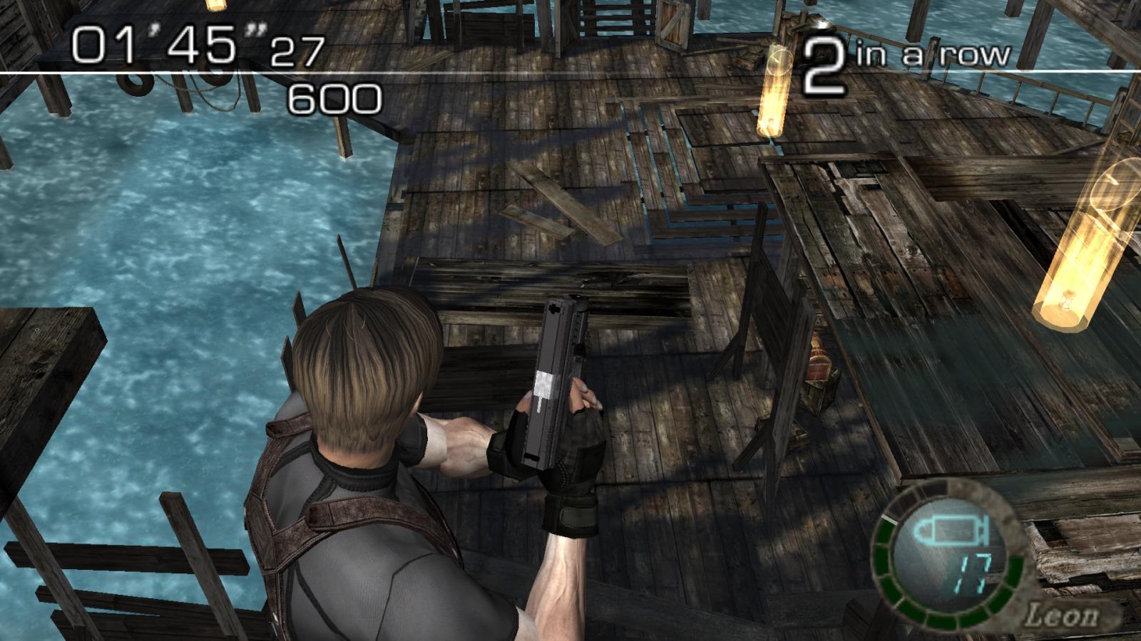 The Mercenaries HD - Escenarios Noznt2