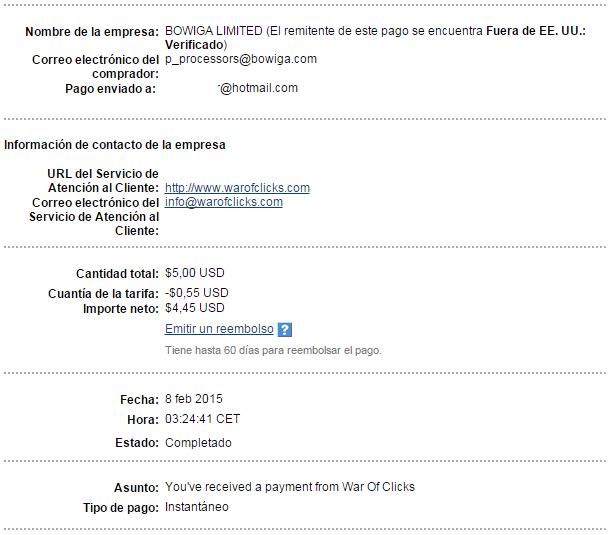 COMPROBANTES DE PAGO  (PUEDES COLOCAR TU LINK) Nxs804