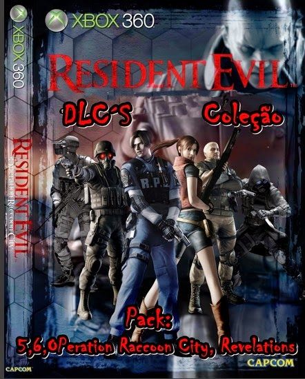 Adilson Games - DLC Opcis7