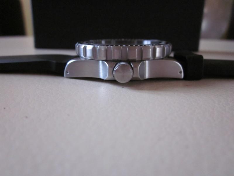 Les autres marques de montres de plongée Oqbr60