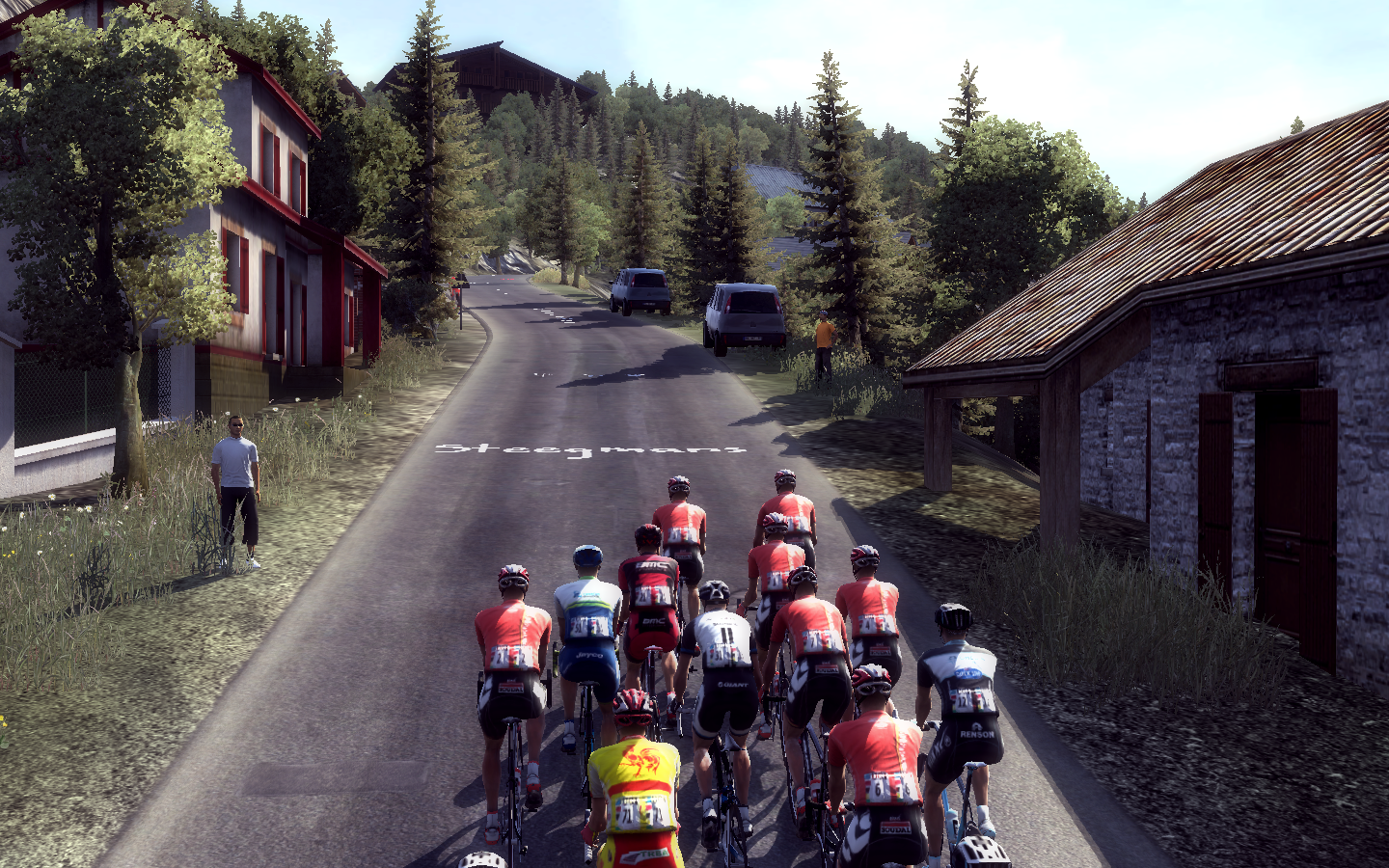 Stages ricardo123 - MSR 2014 (update) + 2 more Oqmagy