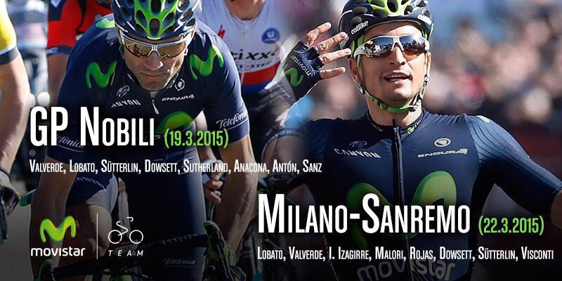 Milan - San Remo 2015 Osewiw
