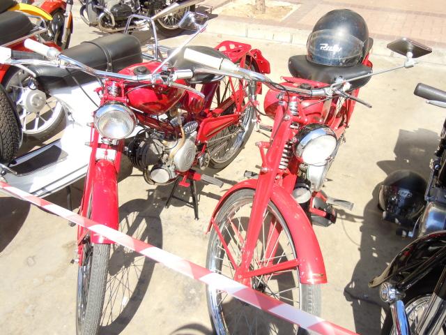 2ª Concentración de motos clásicas Fuengirola Ot42kp