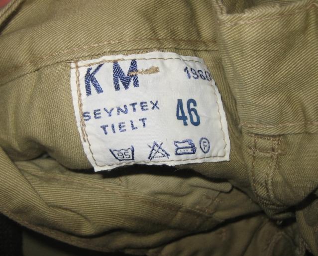 Korps Mariniers Uniforms Qn493r