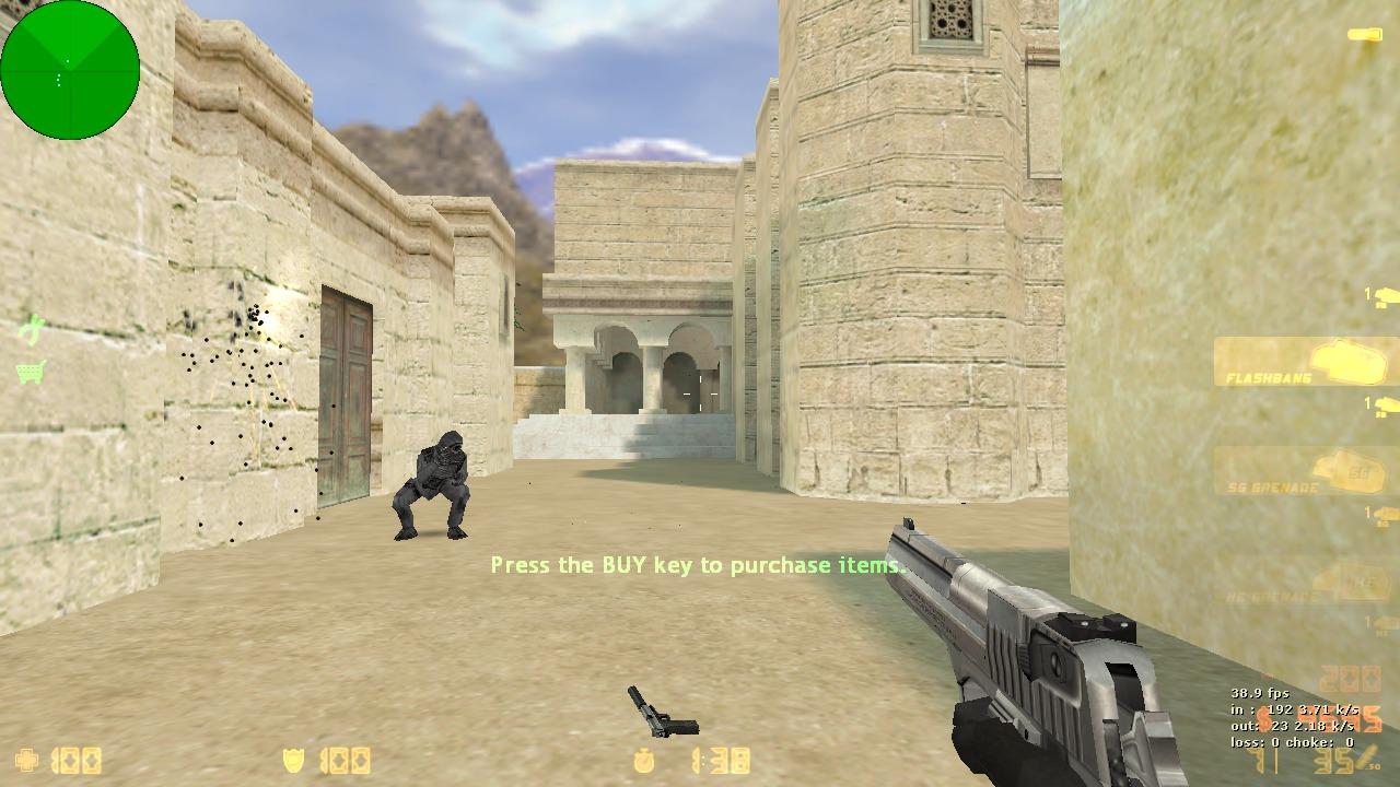 [ درس ] تحميل اسلحة جديدة HD وكونفيج قوي وبخاخ حرف B ل Cs 1.6 by Youssef Ben Fraj Qou2c8