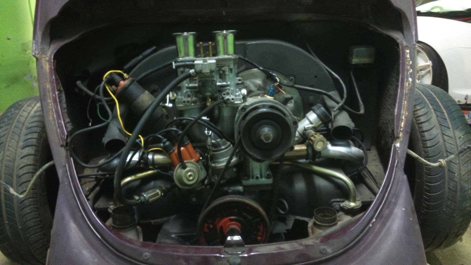 Lista de códigos de motores Qy8eic