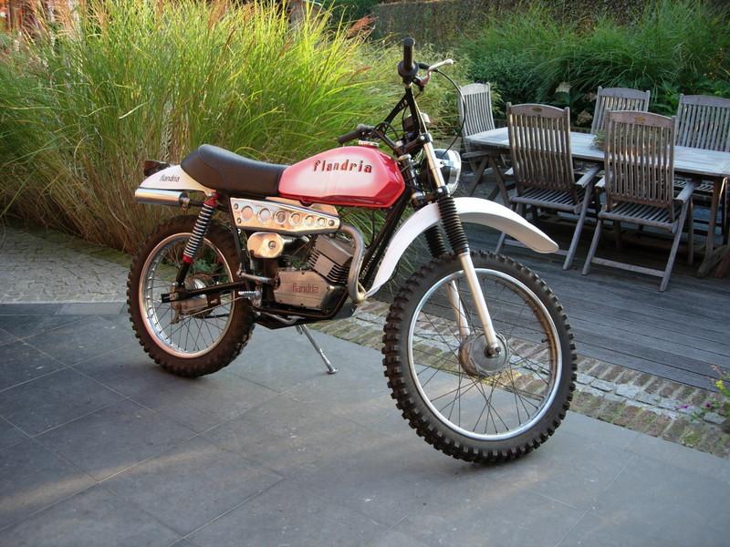Mi Flandria Jumper 1978 R2lvrn
