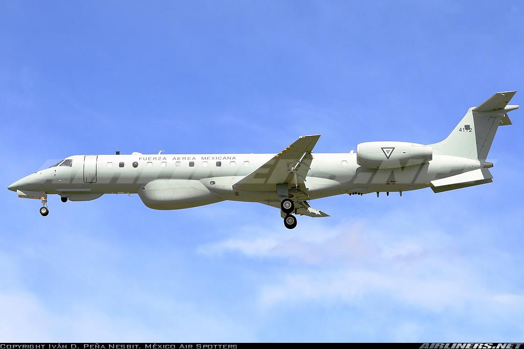 Inventario  de  aeronaves de  la  FAM  ( actualizado 23 Febrero 2016 ) R86v0x