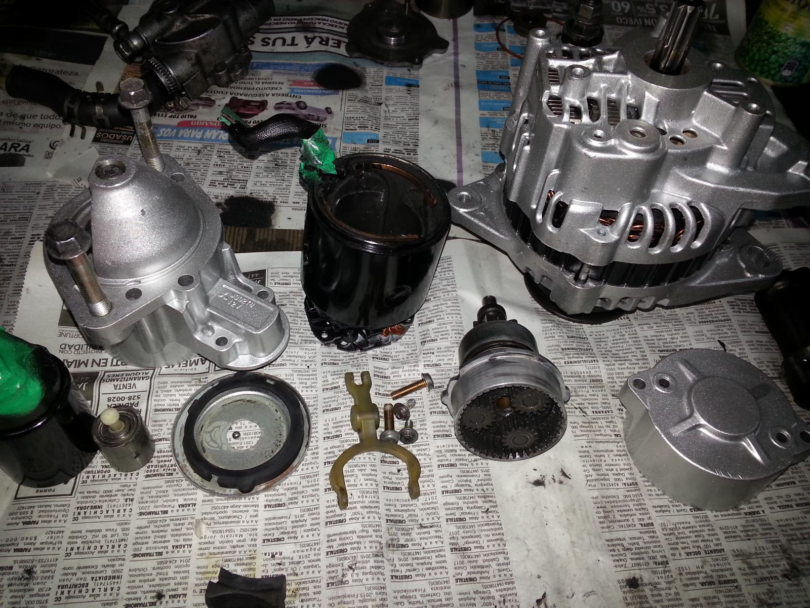 Bulbos sensores Rk6914