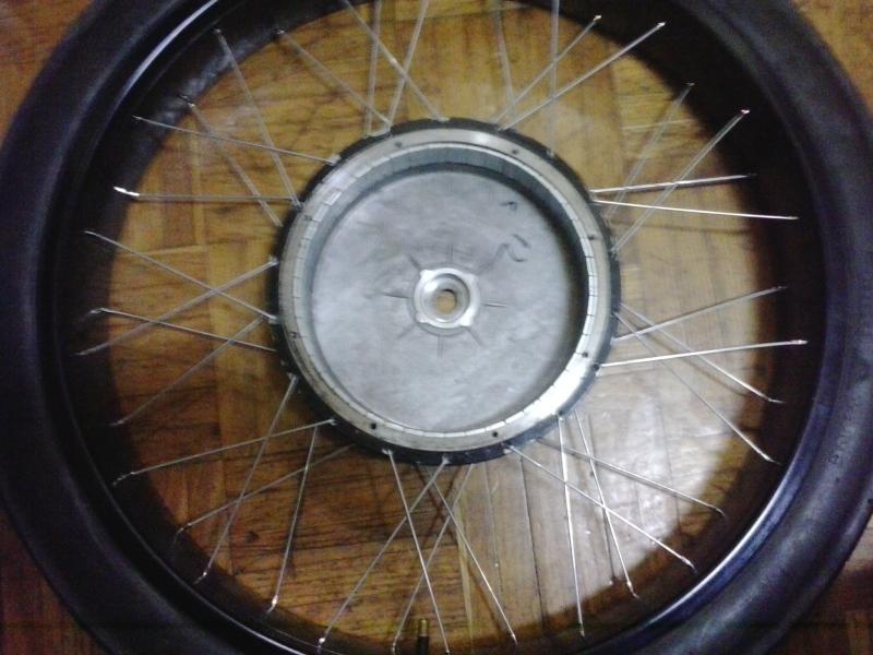Bicicleta eléctrica a partir de moto Guzzi (+sidecar??) Rmqm39
