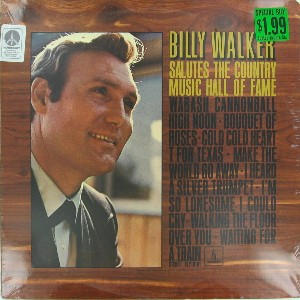 Billy Walker - Discography (78 Albums = 95 CD's) Rvjdcg