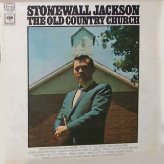 Stonewall Jackson - Discography (50 Albums = 54CD's) S16m9h