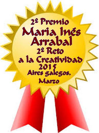 GALERÍA DE PREMIOS DE MARIA INES ARRABAL S6mz39