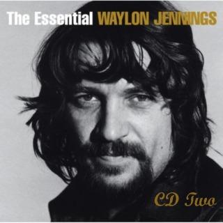 Waylon Jennings - Discography (119 Albums = 140 CD's) - Page 5 Sb582f