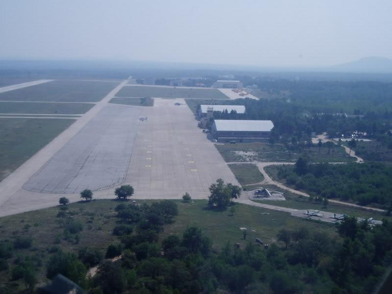 Aerodrom Zemunik Zadar Snj5g5