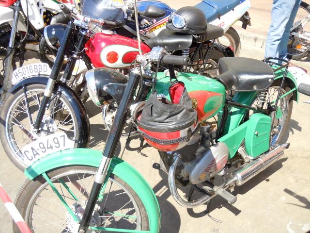 2ª Concentración de motos clásicas Fuengirola Sqh0mq