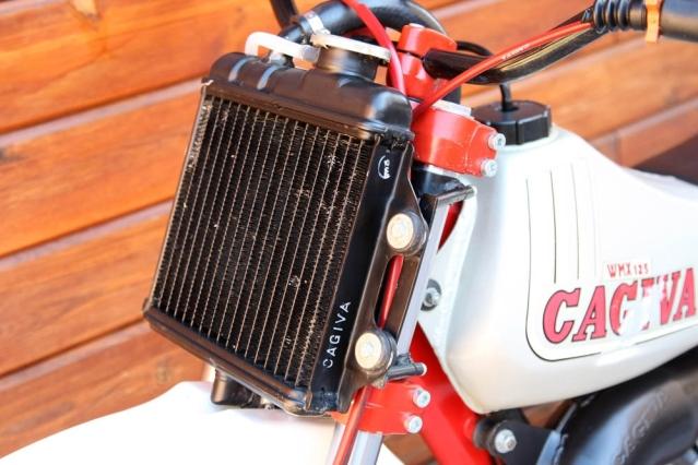 "Bultaco Pursang 125 ""Parabellum"" Syldae"