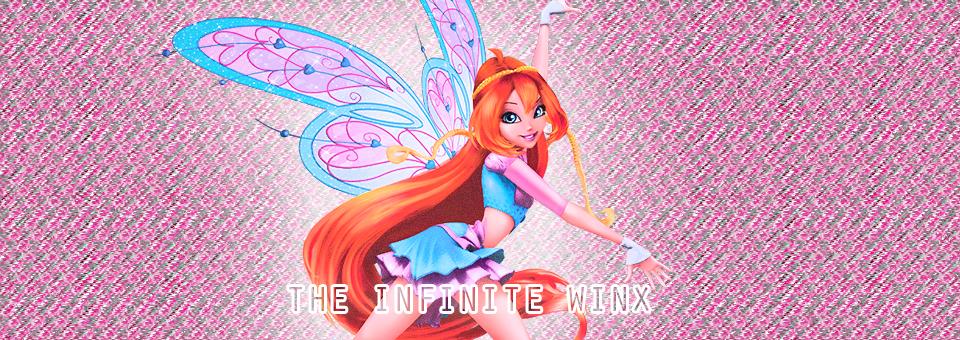 The Infinite Winx