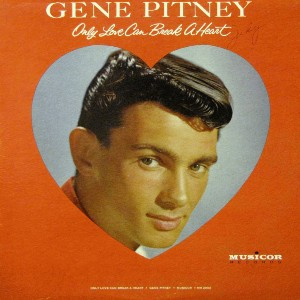 Gene Pitney - Discography (64 Albums = 71CD's) Vdesuo