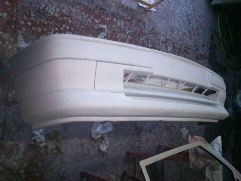 Opel Corsa A GSi MKII Vi08eb