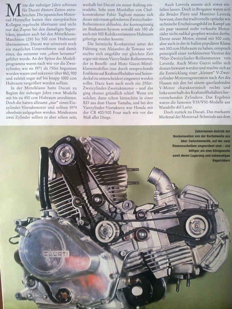Revista Motociclismo Clasico W024ax