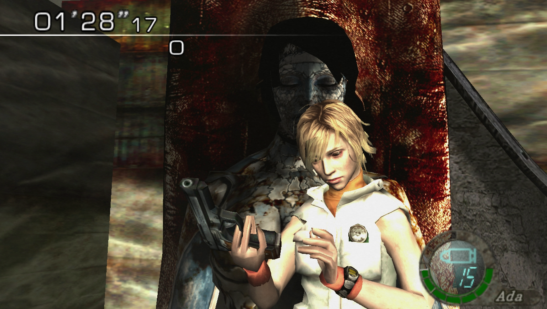 Beretta 92 - Silent Hill 3 - por Punisher/Castigadora W1u1dv